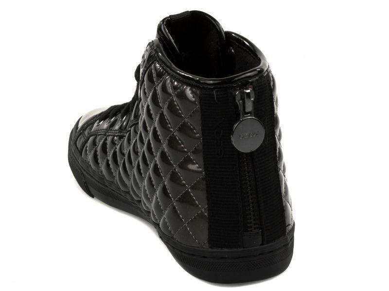 Ботинки для женщин Geox N.CLUB XW2932 модная обувь, 2017
