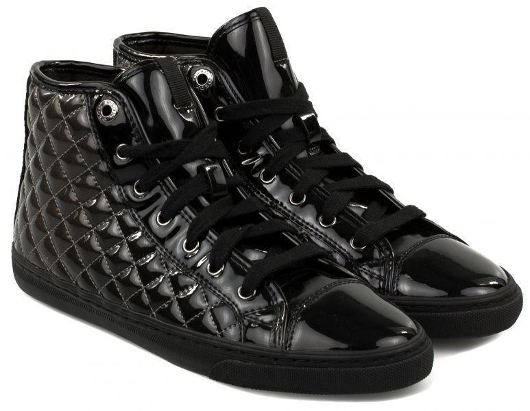 Ботинки для женщин Geox N.CLUB XW2932 брендовая обувь, 2017