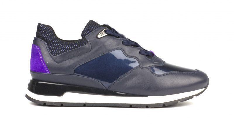 Кроссовки для женщин Geox SHAHIRA XW2935 размерная сетка обуви, 2017