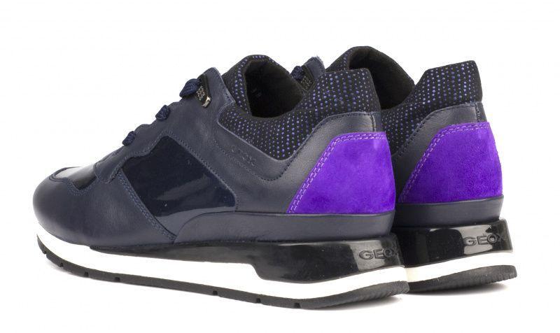 Кроссовки для женщин Geox SHAHIRA XW2935 фото, купить, 2017