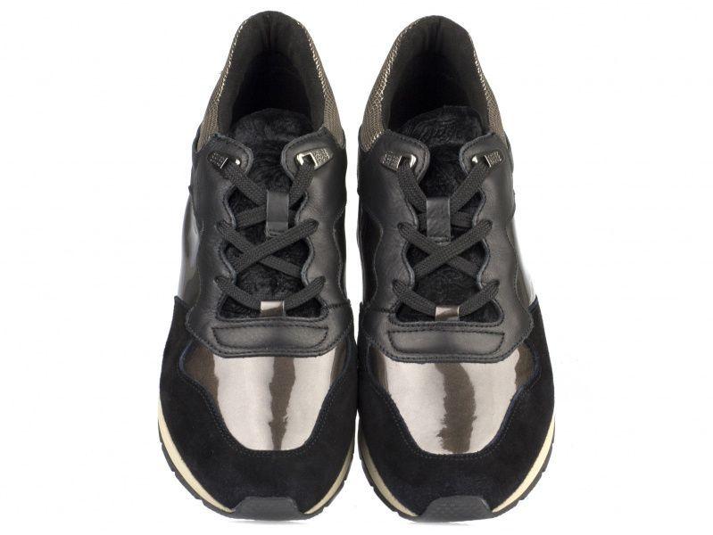 Кроссовки женские Geox SHAHIRA XW2936 размерная сетка обуви, 2017