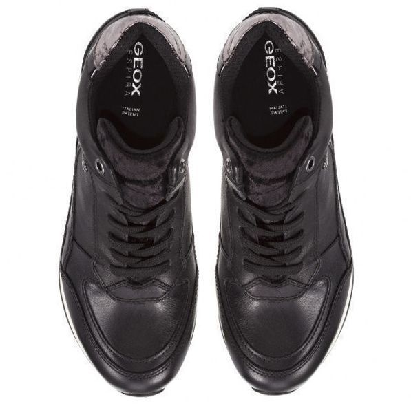 Ботинки для женщин Geox D NYDAME XW2937 брендовая обувь, 2017