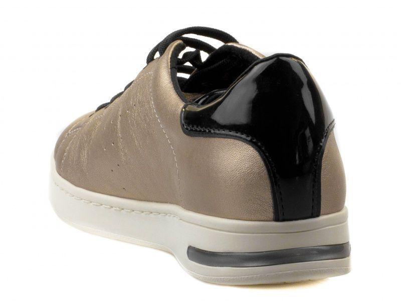 Полуботинки для женщин Geox JAYSEN XW2940 купить обувь, 2017