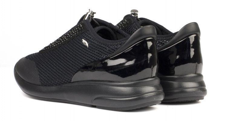 Geox Кроссовки  модель XW2947 размерная сетка обуви, 2017