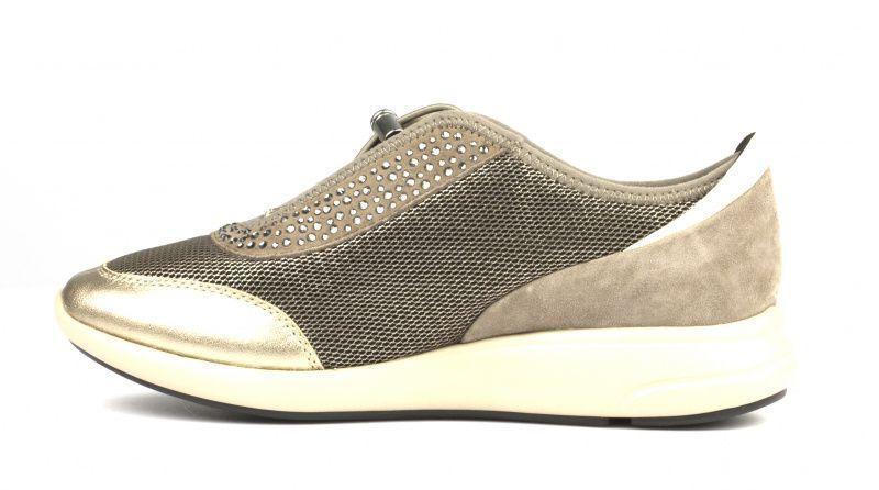 Geox Кроссовки  модель XW2950 размеры обуви, 2017