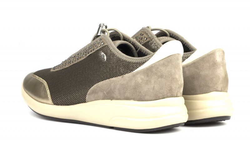 Geox Кроссовки  модель XW2950 размерная сетка обуви, 2017