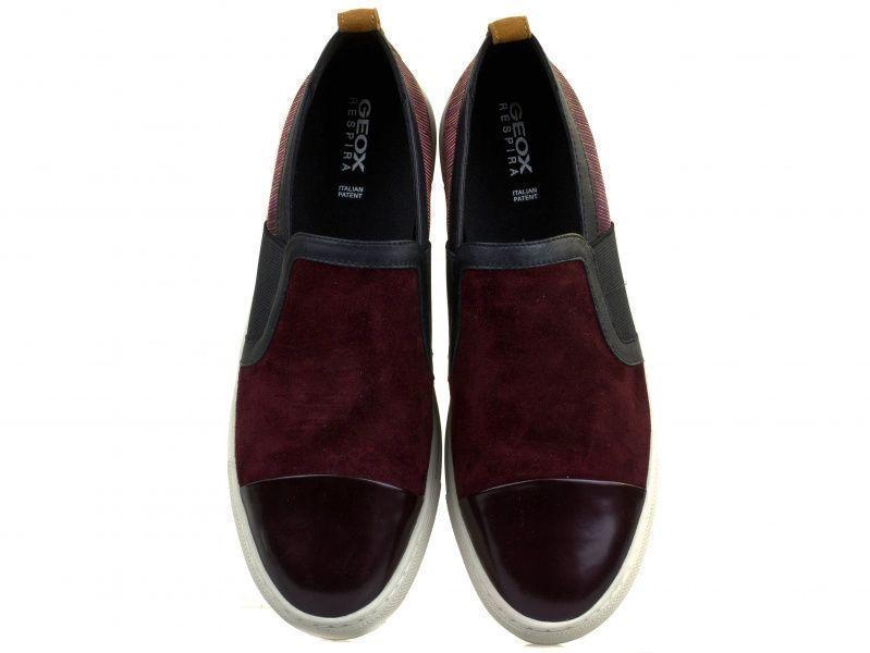 Cлипоны для женщин Geox BREEDA XW2955 брендовая обувь, 2017