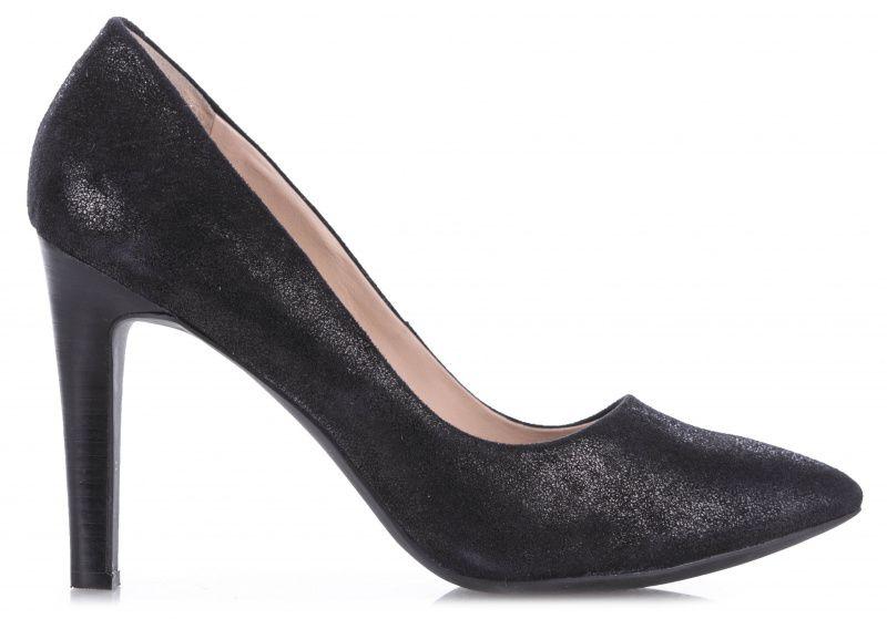 Туфли женские Geox CAROLINE XW2961 купить в Интертоп, 2017