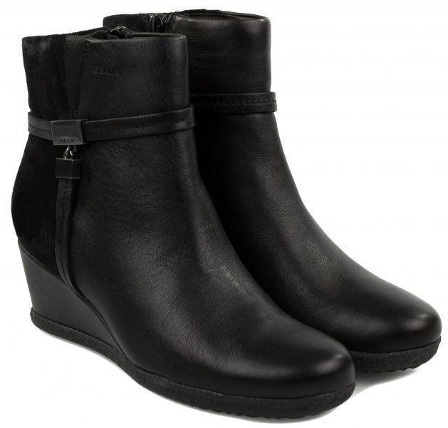 Ботинки для женщин Geox AMELIA XW2970 модная обувь, 2017