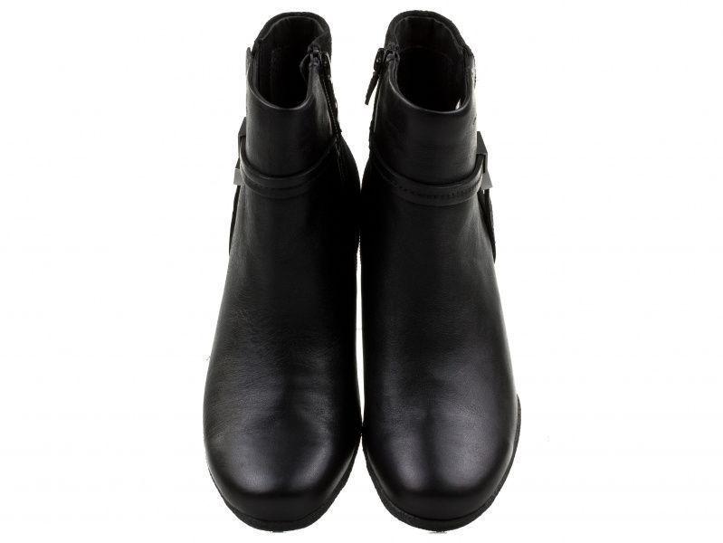 Ботинки для женщин Geox AMELIA XW2970 брендовая обувь, 2017