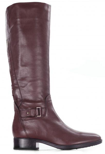 Сапоги женские Geox FELICITY XW2971 размеры обуви, 2017