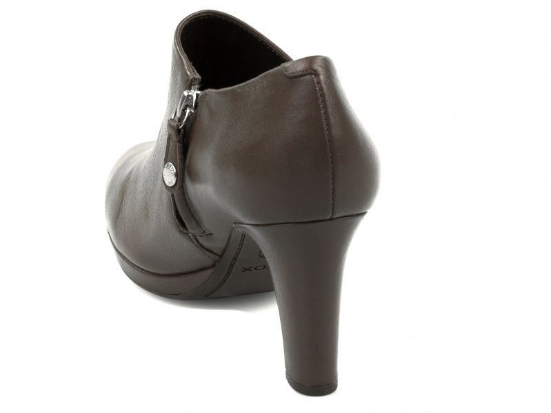 Ботинки для женщин Geox LANA XW2972 стоимость, 2017