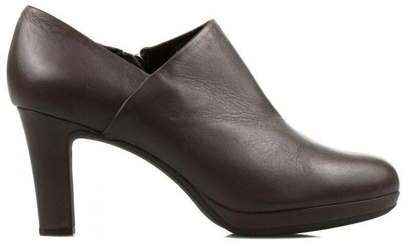 Ботинки для женщин Geox LANA XW2972 размеры обуви, 2017