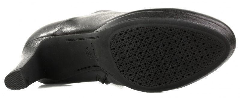 Ботинки для женщин Geox LANA XW2973 модная обувь, 2017