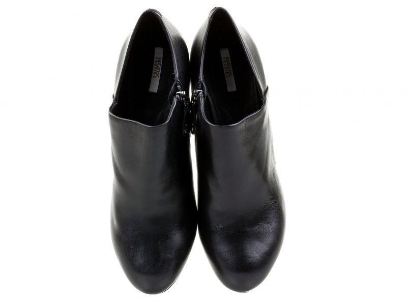 Ботинки для женщин Geox LANA XW2973 , 2017