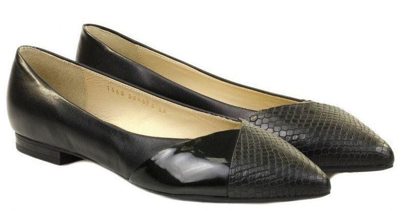 Балетки для женщин Geox RHOSYN C XW2987 размеры обуви, 2017