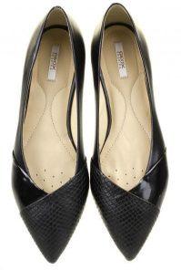 Балетки для женщин Geox RHOSYN C XW2987 брендовая обувь, 2017