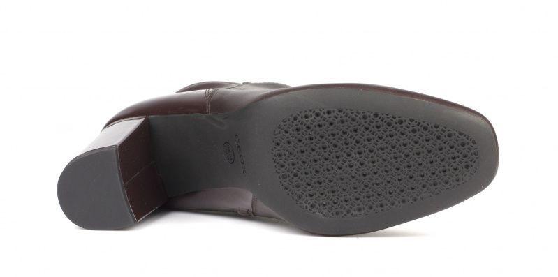 Ботинки для женщин Geox N.SYMPHONY XW3003 фото, купить, 2017