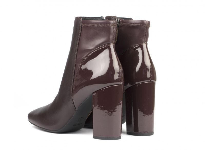 Ботинки для женщин Geox N.SYMPHONY XW3003 купить, 2017