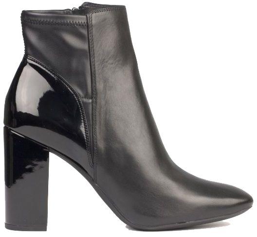 Geox Ботинки  модель XW3004 цена обуви, 2017