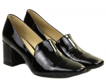 Туфлі на підборах Geox - фото