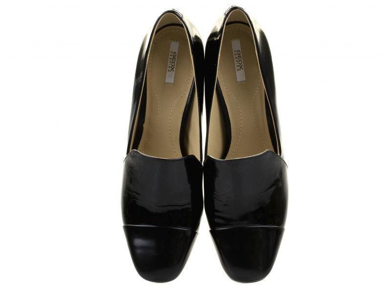 Туфли женские Geox N.SYMPHONY XW3005 , 2017