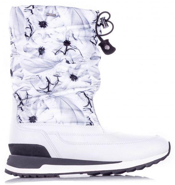 Сапоги для женщин Geox ANEKO XW3016 размеры обуви, 2017