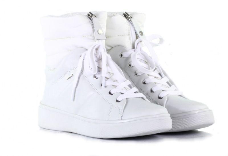 Ботинки женские Geox MAYRAH B ABX XW3018 размеры обуви, 2017