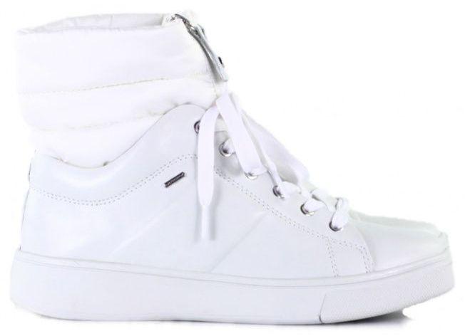 Купить Ботинки женские Geox MAYRAH B ABX XW3018, Белый