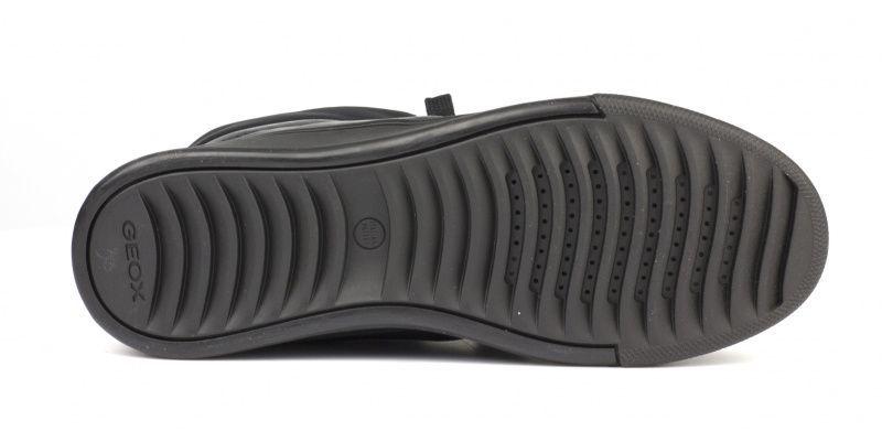 Geox Ботинки  модель XW3019, фото, intertop