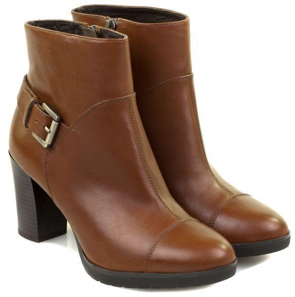 Ботинки для женщин Geox RAPHAL XW3020 модная обувь, 2017
