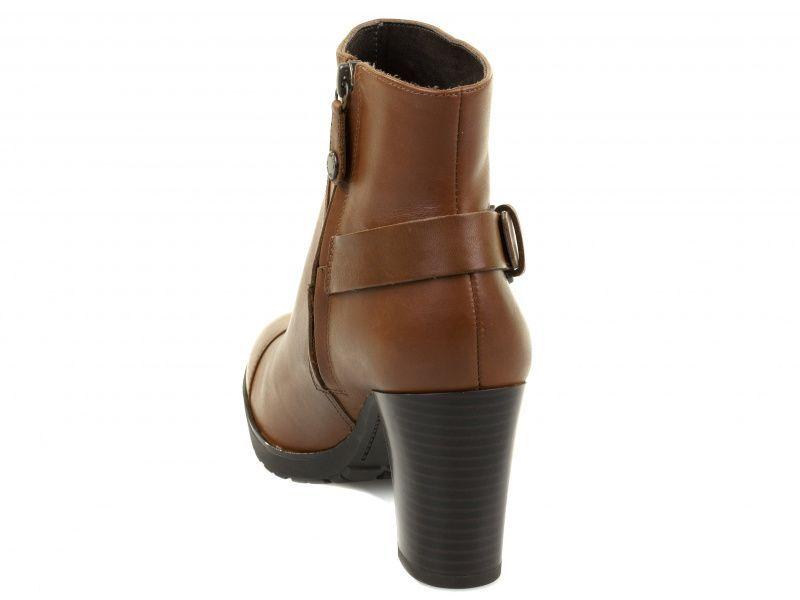 Ботинки для женщин Geox RAPHAL XW3020 , 2017