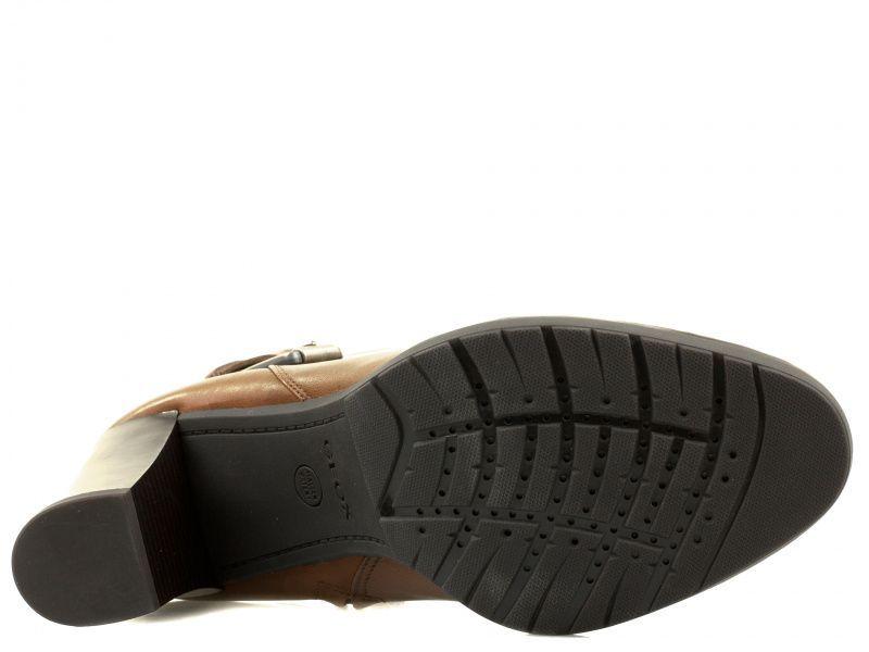 Ботинки для женщин Geox RAPHAL XW3020 купить обувь, 2017