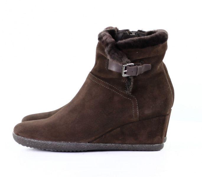 Ботинки для женщин Geox AMELIA XW3027 , 2017