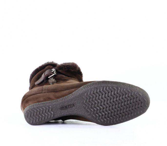Ботинки для женщин Geox AMELIA XW3027 купить обувь, 2017