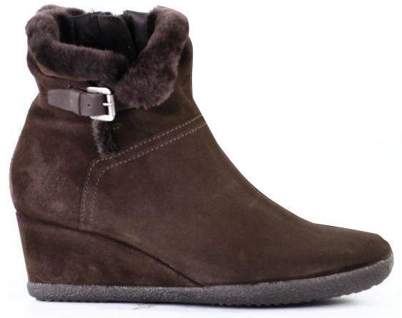 Ботинки для женщин Geox AMELIA XW3027 стоимость, 2017