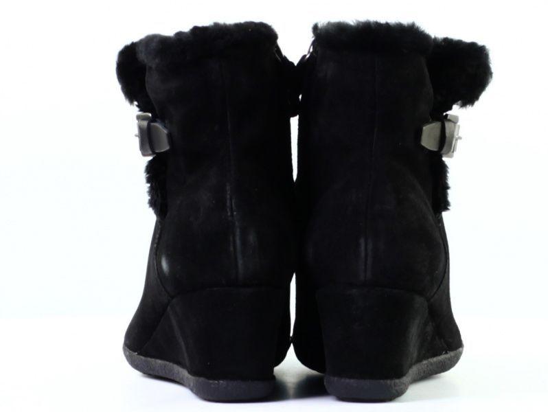 Ботинки для женщин Geox AMELIA XW3028 , 2017