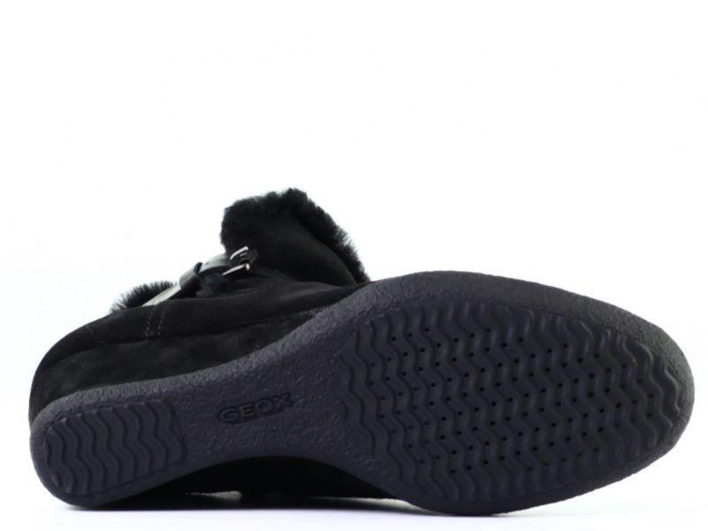 Ботинки для женщин Geox AMELIA XW3028 купить обувь, 2017