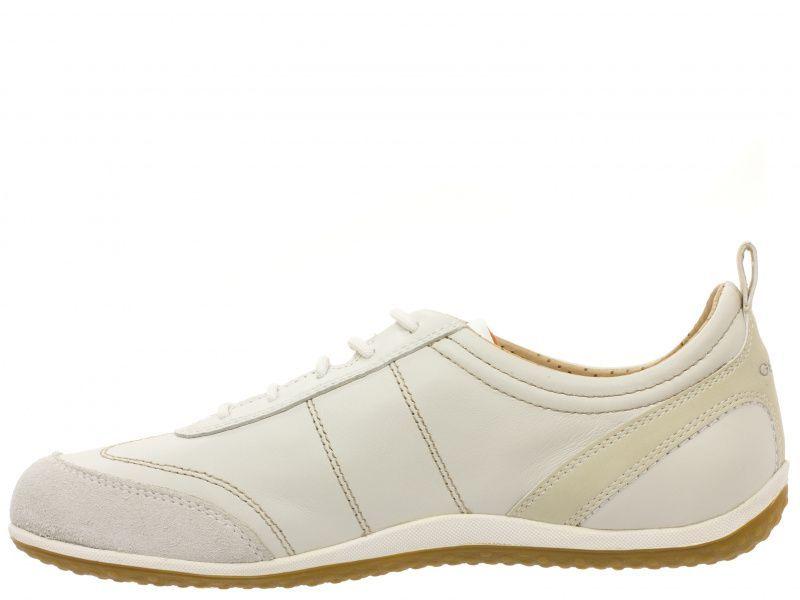Полуботинки для женщин Geox D VEGA A - SMO.LEA+SUEDE XW3037 брендовая обувь, 2017
