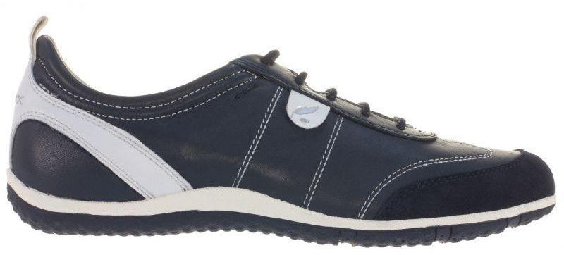 Полуботинки женские Geox D VEGA A - NAPPA+SUEDE XW3038 брендовая обувь, 2017