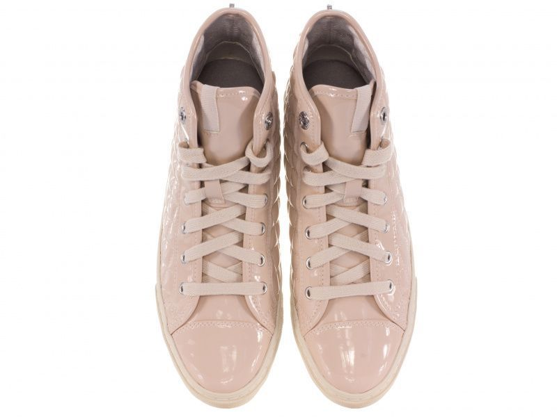 Ботинки женские Geox D N.CLUB A - SYNT.PAT D4258A-000HH-C8182 выбрать, 2017