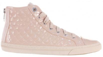 Ботинки женские Geox D N.CLUB A - SYNT.PAT D4258A-000HH-C8182 брендовая обувь, 2017
