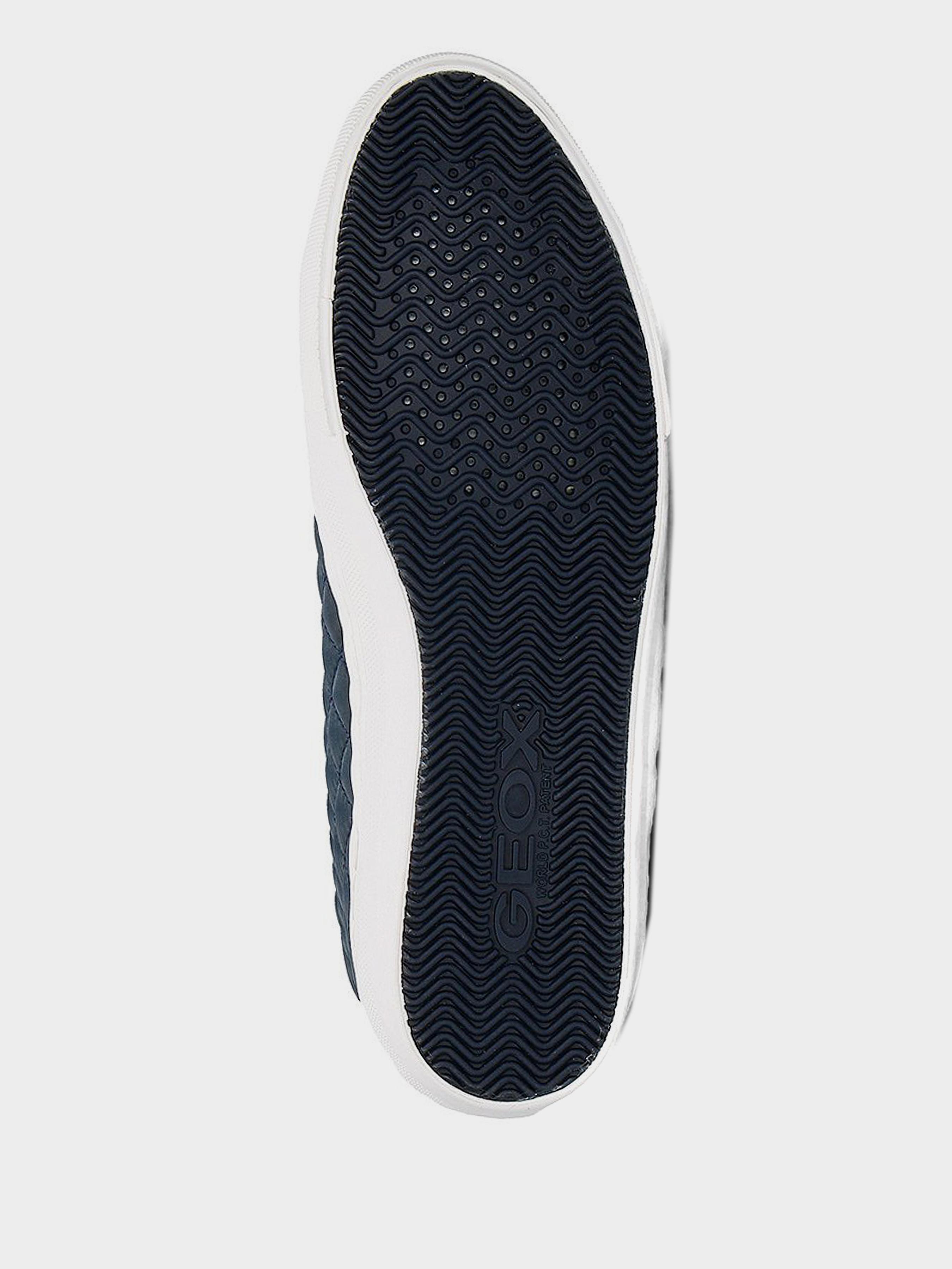 Ботинки для женщин Geox D N.CLUB A - NYLON+MET.SYN.PAT XW3041 выбрать, 2017