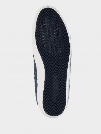 Ботинки для женщин Geox D N.CLUB A - NYLON+MET.SYN.PAT D4258A-0FUHI-C4002 модные, 2017