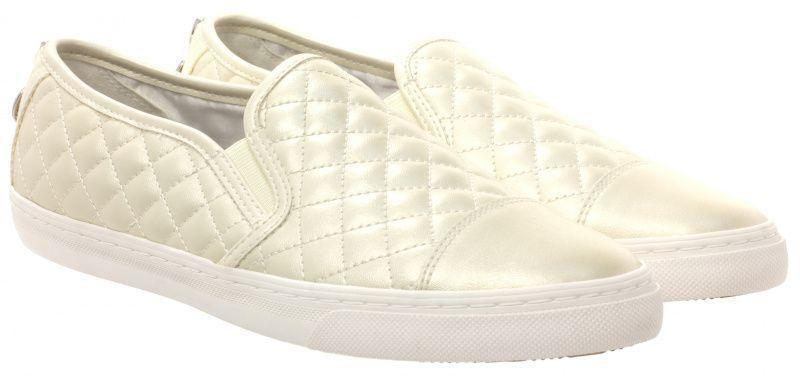 Cлипоны для женщин Geox D N.CLUB C - PEARL.SYNT.LEA XW3043 размерная сетка обуви, 2017