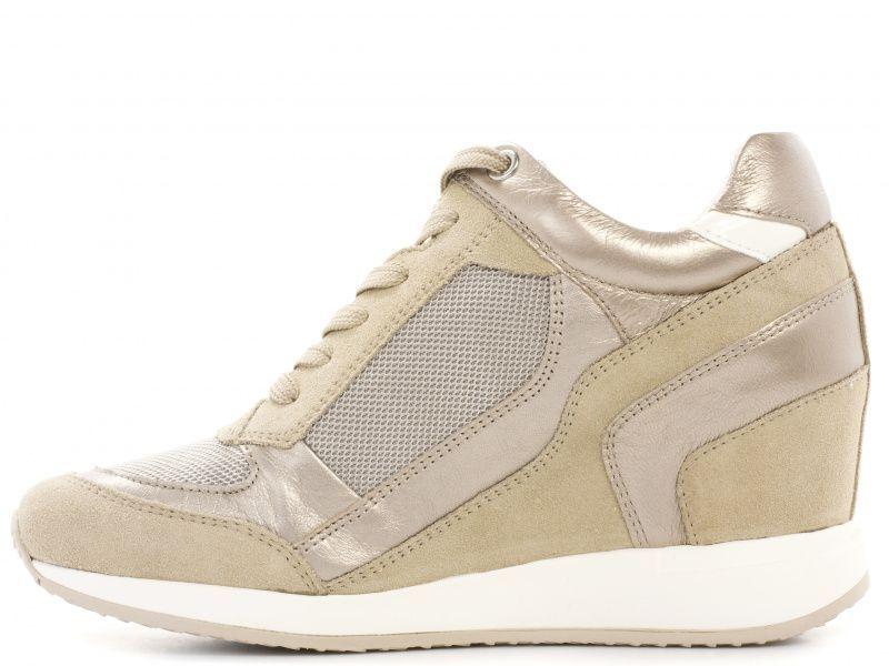 Ботинки женские Geox D NYDAME A - SUEDE+NET XW3048 цена обуви, 2017
