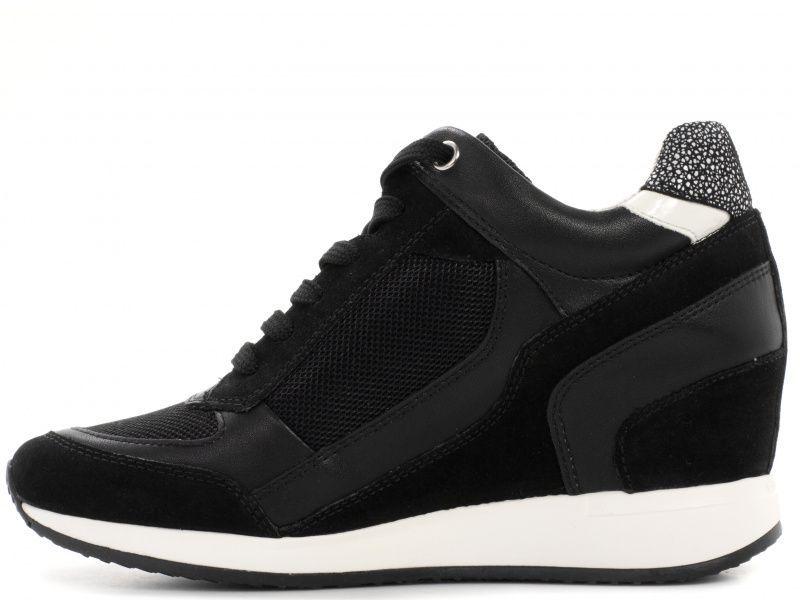 Ботинки женские Geox D NYDAME A - NET+SUEDE XW3049 цена обуви, 2017