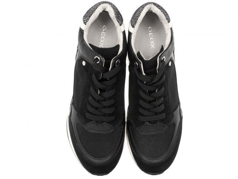 Ботинки женские Geox D NYDAME A - NET+SUEDE XW3049 модная обувь, 2017