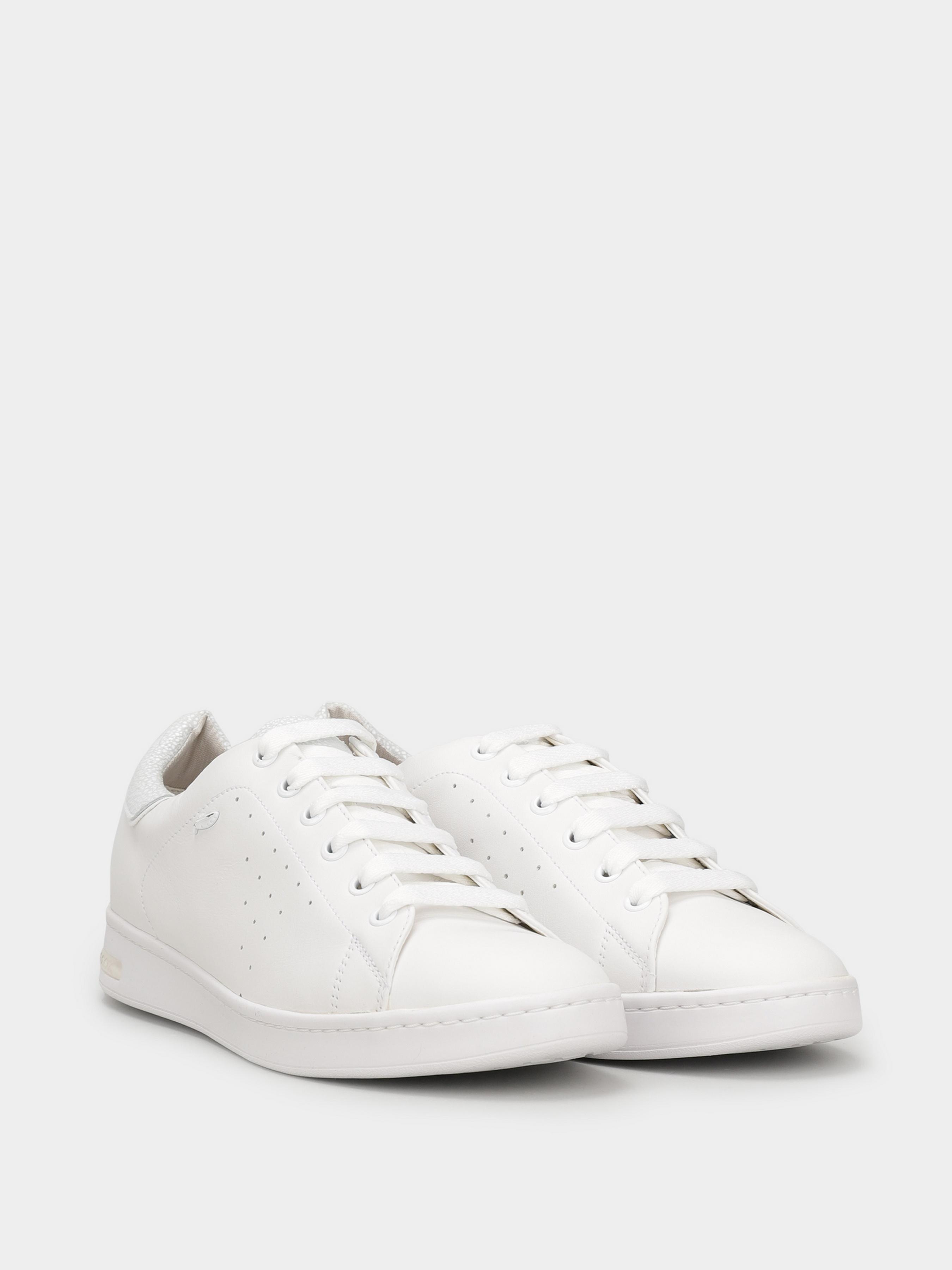 Кроссовки для женщин Geox D JAYSEN A - NAPPA XW3052 цена обуви, 2017