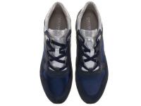 Кроссовки для женщин Geox D SHAHIRA B - NAPPA+SATIN D62N1B-08512-C4002 Заказать, 2017